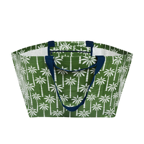 Palm Oversized Tote