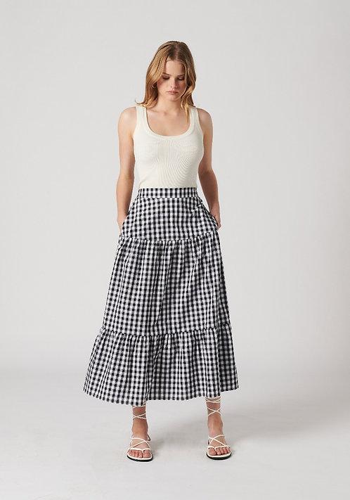 Hyde Park Skirt