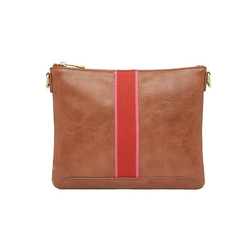 Fairlight Pouch In Tan Pebble