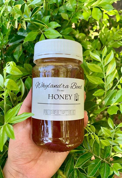Whylandra Bend Honey