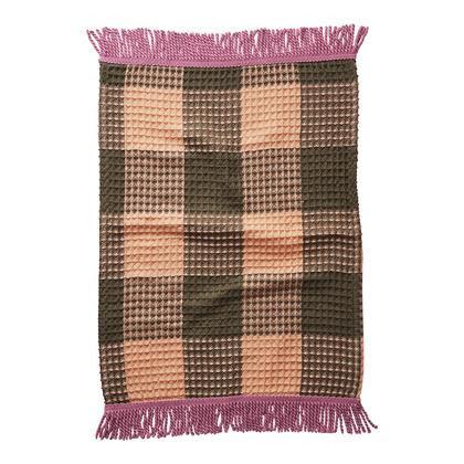 Twiggy Hand Towel Khaki