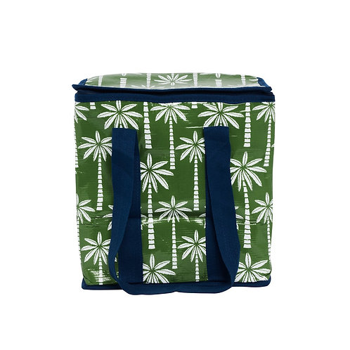 Palm Insulated Tote