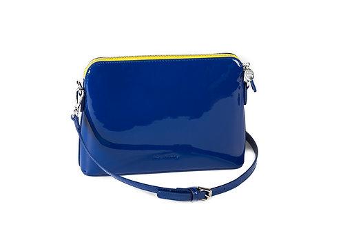 Ravello Bag in Blue - Liv & Milly