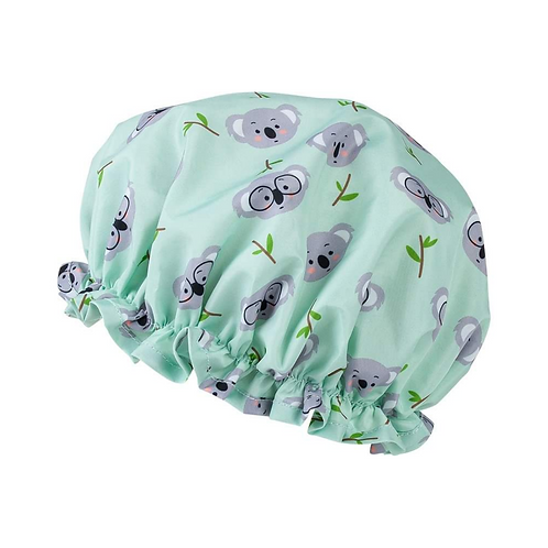 Koala Shower Cap