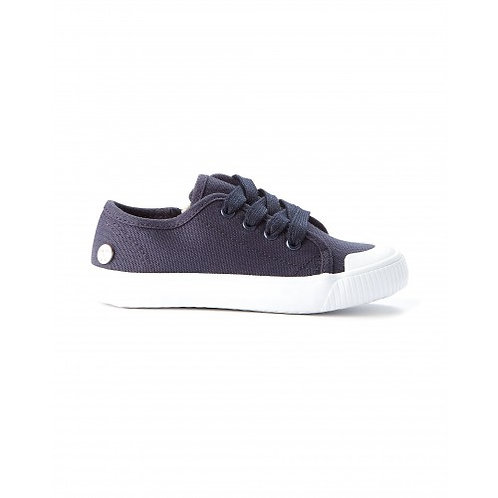 Mini Empire Canvas- Navy