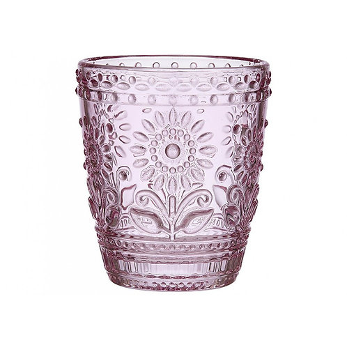 Sunflower Glass Tumbler