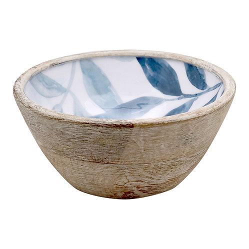 Sorrento Whitewash Small Bowl