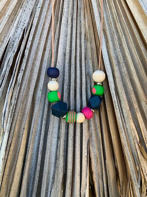 Greenwood Designs Mixup Necklace 2