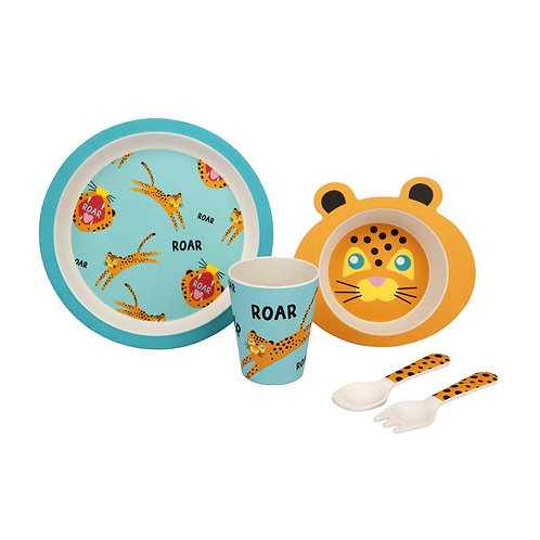 Eco Kids Meal Kit | JUNGLE