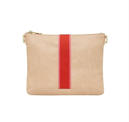Fairlight Pouch In Nude Pebble