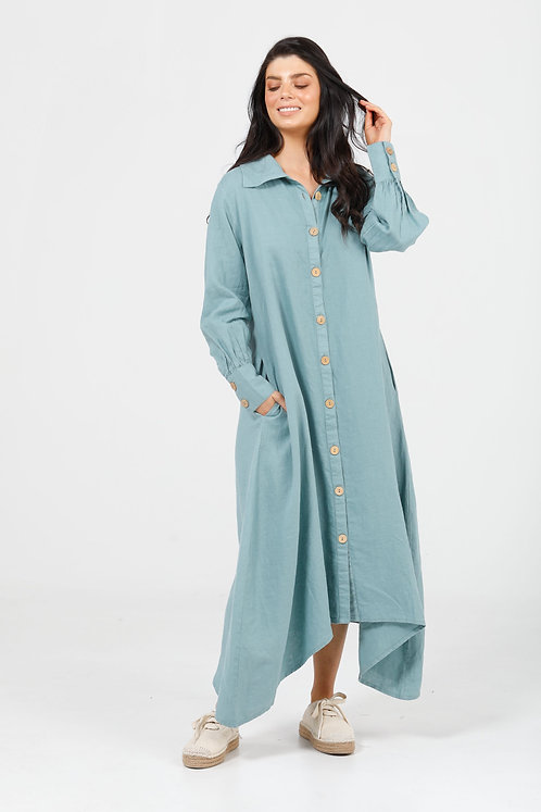 Florence Long Sleeve Dress