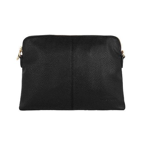 Bowery Wallet In Black