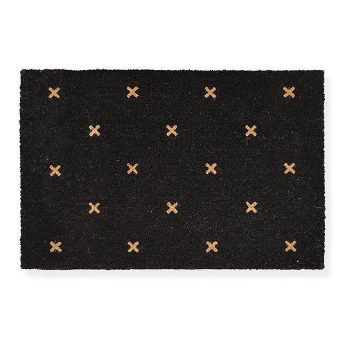 Country Style Night Sky Doormat