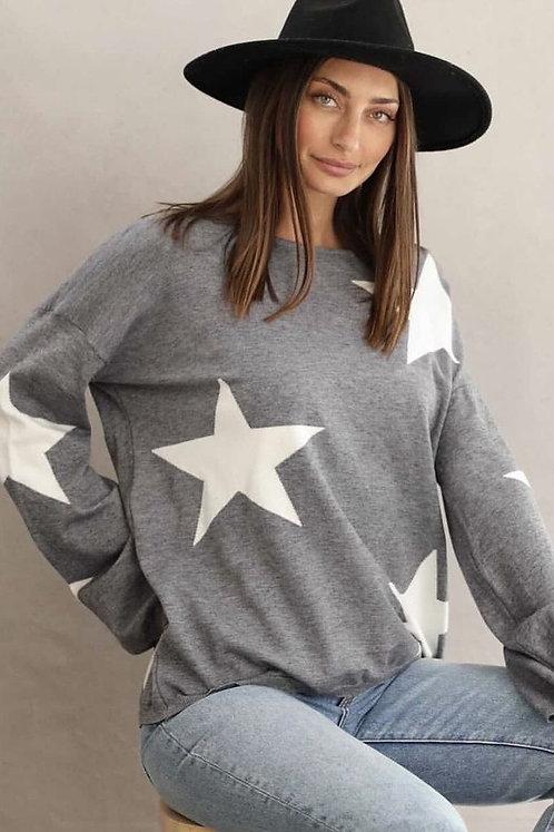 Scarlet Star Knit