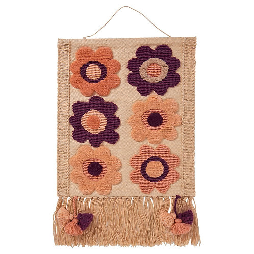 Sage and Clare Luella Woven Wall Hanging