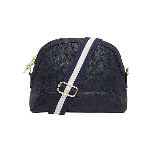 Bronte Day Bag In French Navy