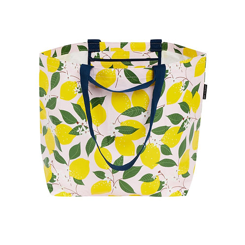 Lemon Medium Tote