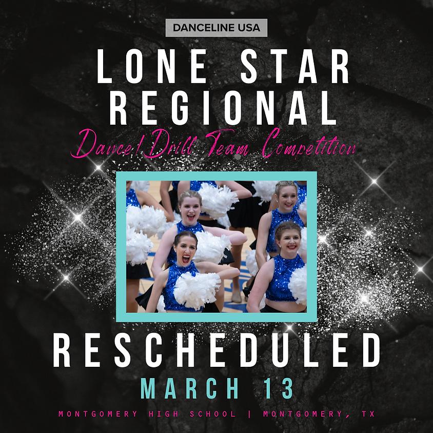 Lone Star Regional - Spectator Tickets (1)