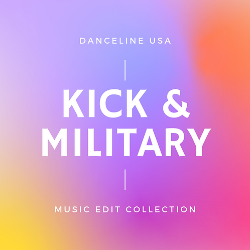 Kick & Military Collection