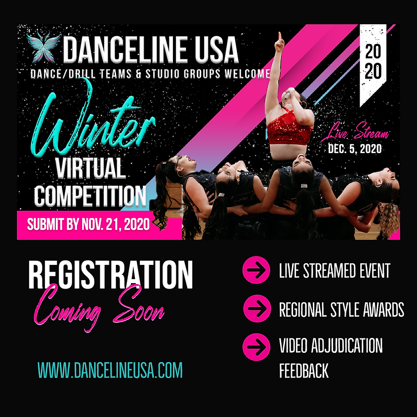 Winter Virtual Competition