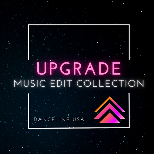 Upgrade Music Edit Collection