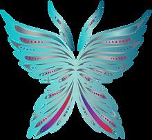 Danceline Butterfly