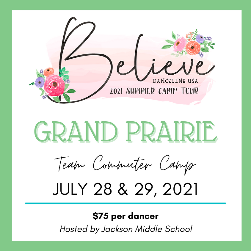 Grand Prairie Area