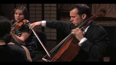 Mendelssohn op. 80, mvmt 1