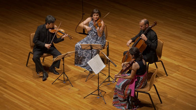 Beethoven String Quartet No. 15 in A minor, Op. 132: Movement 3