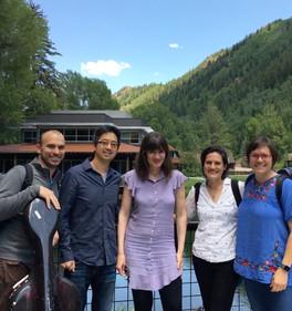 Aspen Music Festival & School, 2018