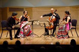 Middlebury Performing Arts Series, 2018