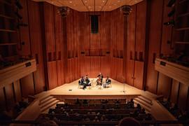 Eastman School of Music, 2019