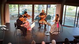 Madeline Island Chamber Music, 2018