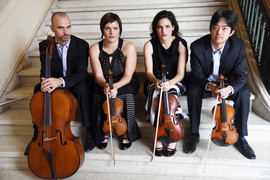 Jupiter String Quartet