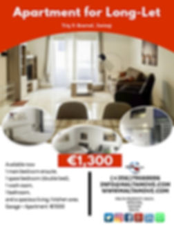 Copy of A Real Estate Flyer - Made with