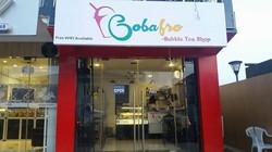Front Door _bobafro