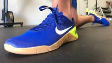 Footwear 101