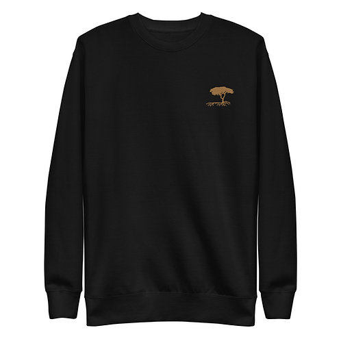 Join the Crew Gold Embroidered (unisex)