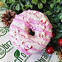 Donut - Peppermint White Chocolate
