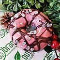 Donut - Chocolate Cherry