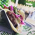 Plantain Tacos