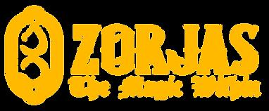 Zorjas Logo
