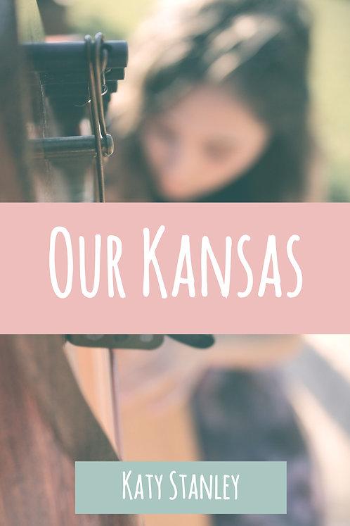 Our Kansas - Harp Solo