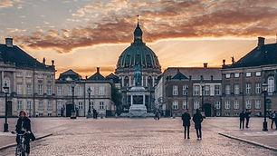 Amalienborg solnedgang.jpg
