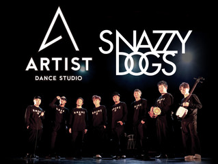 """SNAZZY DOGS"""" 10TH ANNIVERSARY SHOWCASE MOVIE """""""