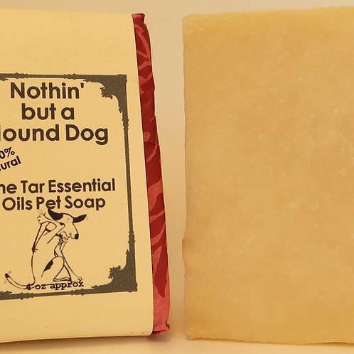 Pet Soap 100% Natural