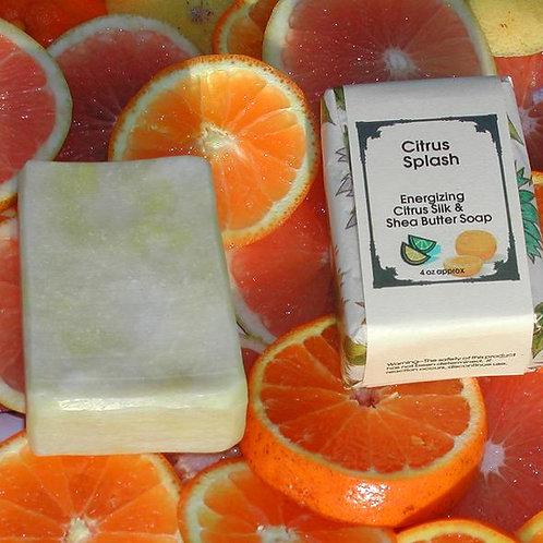 Grapfruit Orange Lemon Lime Shaving 100% Natural