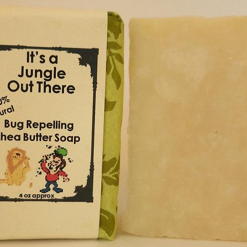 Bug-Off 100% Natural
