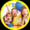 Club d'enfants jeu t'aime - Salle de fêtes à Montréal