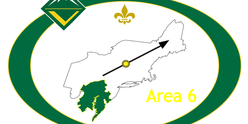 ReConnect - Area 6